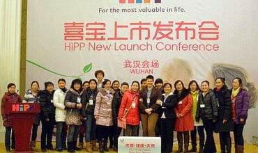 Vertrieb – Aufbau und Koordination in China