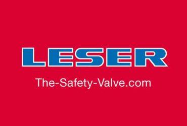 Leser (Sicherheitsventile)