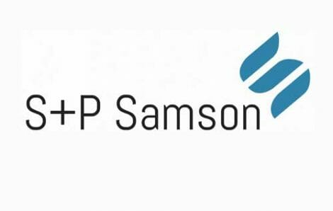 S + P Samson (Etiketten)